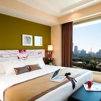 LEONARDO CITY TOWER 5* (ex. Sheraton City Tower)