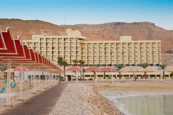 HERODS DEAD SEA HOTEL  & SPA 5* dlx