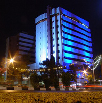 PARS INTERNATIONAL HOTEL  5*