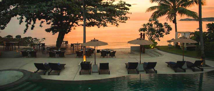 OUTRIGGER KOH SAMUI BEACH RESORT 5*