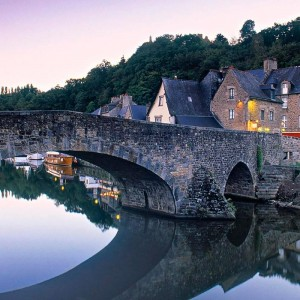 Регион Бретань