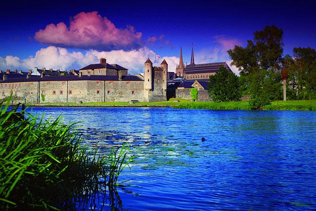 «Большое ирландское путешествие»