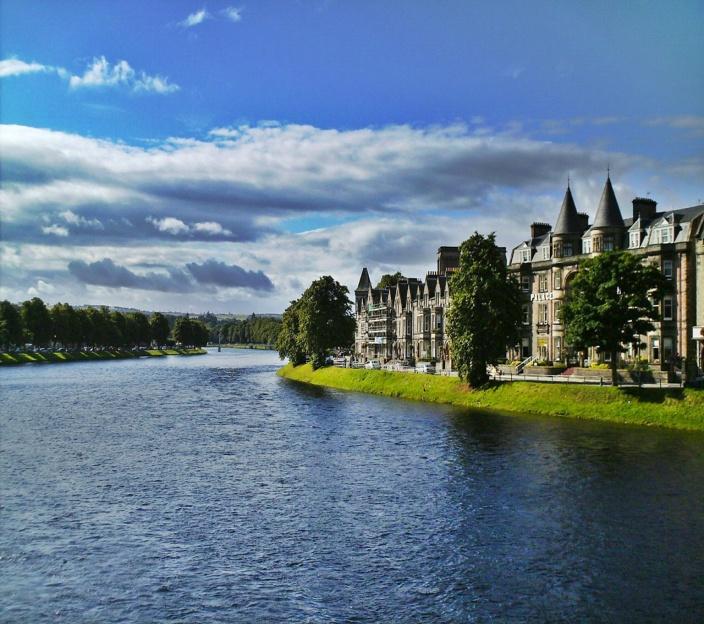«Большое Шотландское приключение»