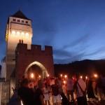 Cahors Pont Valentre – ADT Lot – Jean Maureille