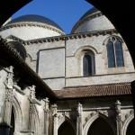 Cahors Clotre