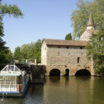 Cahors Cluse De Coty
