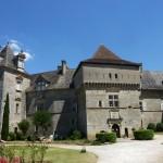 Chteau De Cnevires © Lot Tourisme – E. Ruffat