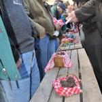 March Aux Truffes Lalbenque Lot Tourisme-Christiane Roques-2