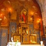 Rocamadour Chapelle Vierge Noire