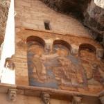 Rocamadour Sanctuaires