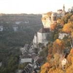 Rocamadour D'en Haut