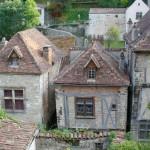 St Cirq Lapopie Maisons