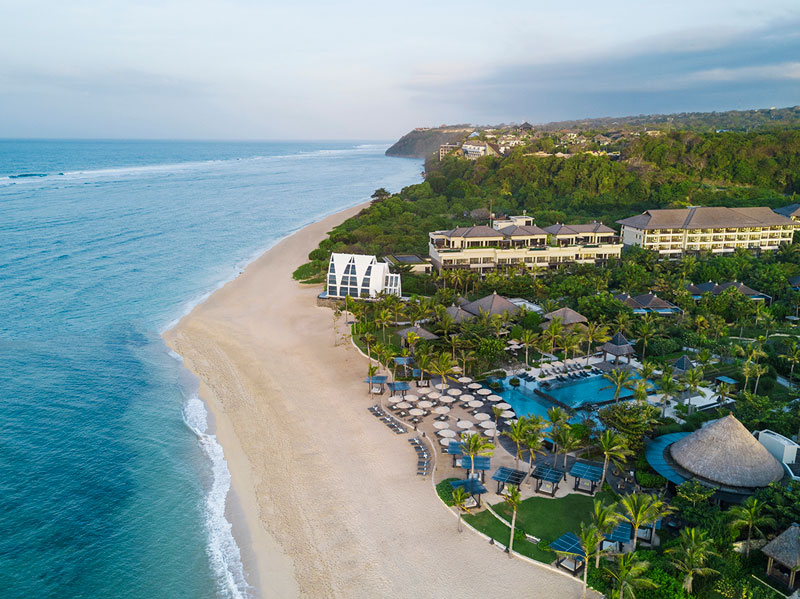 THE RITZ-CARLTON, BALI 5*