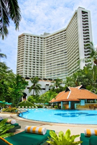 ROYAL ORCHID SHERATON 5*