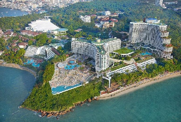 ROYAL CLIFF RESORT PATTAYA 5*