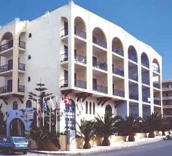 Group of Lefkoniko Hotels 4*