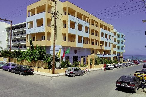 Group Of Lefkoniko Hotels 3*