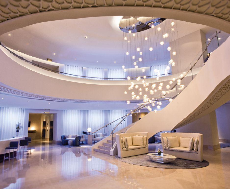 Пять лет и пять звезд для JA Ocean View Hotel