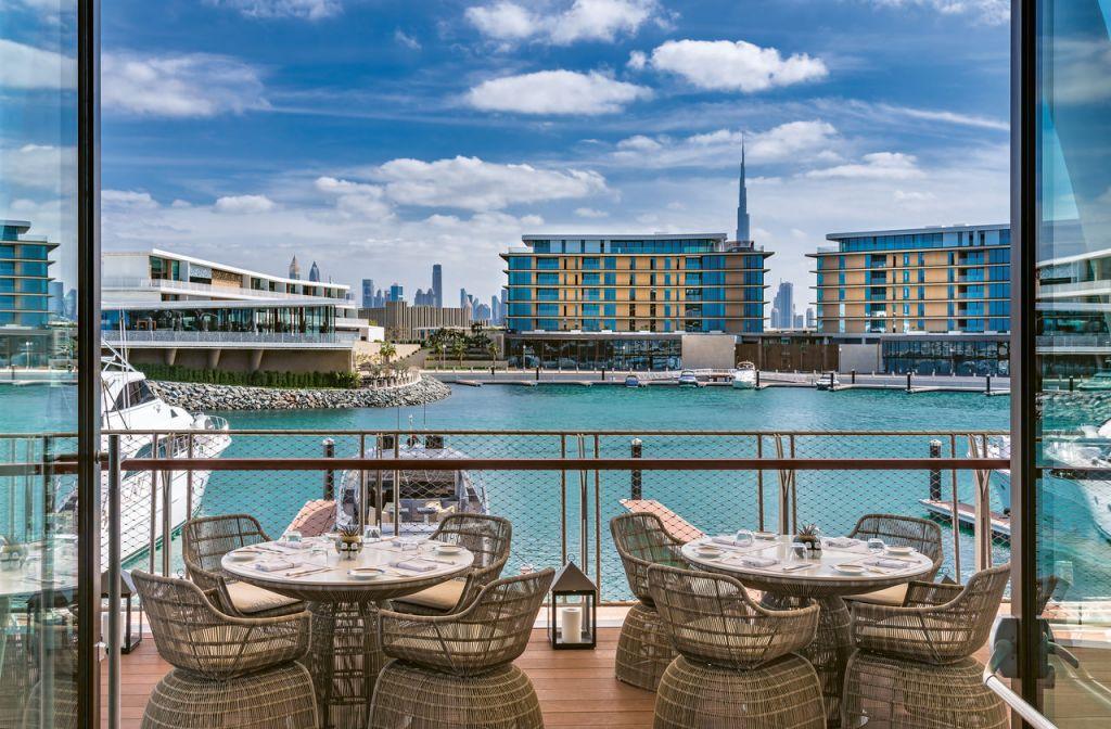 Акция: Эксклюзивные подарки от  The BVLGARI Resort Dubai!