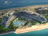 W DUBAI – THE PALM
