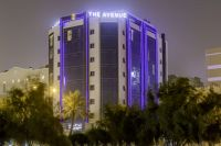 THE AVENUE, A MURWAB HOTEL